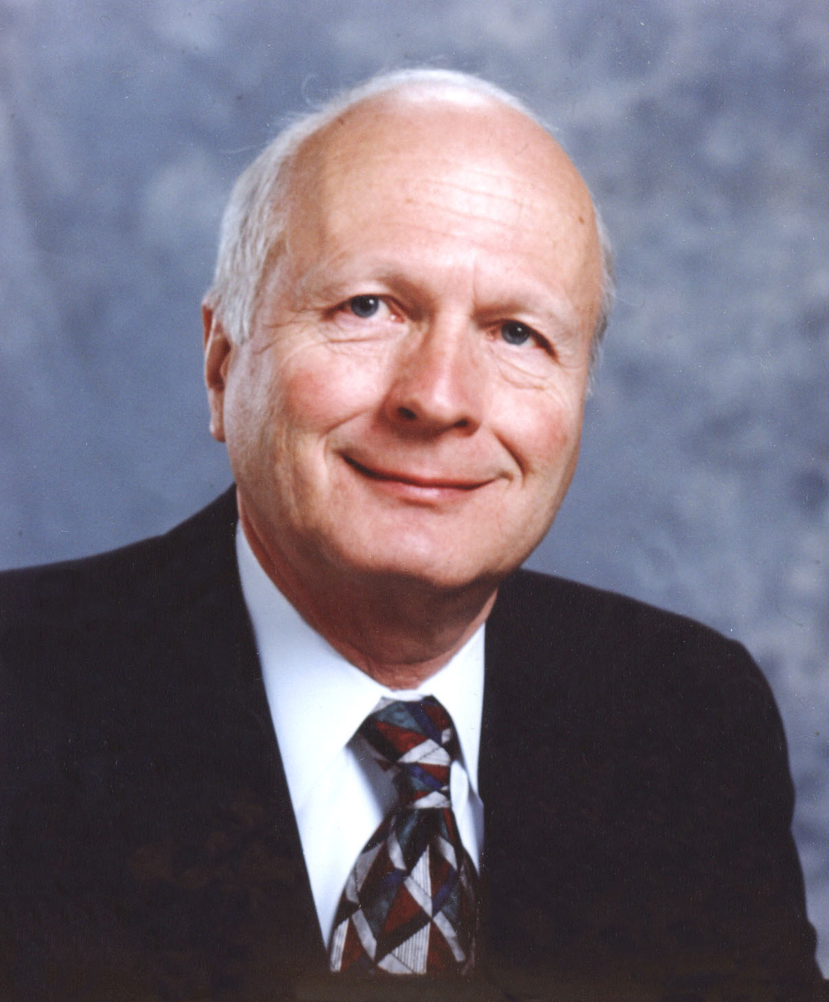 Richard O. Jacobson