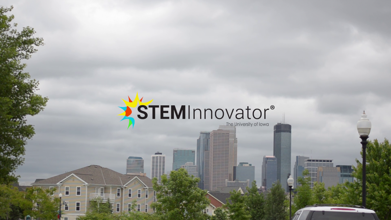STEM Innovator® video